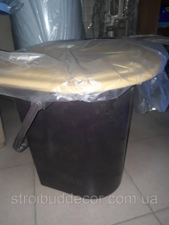Биотуалет ведро туалет 15 литров