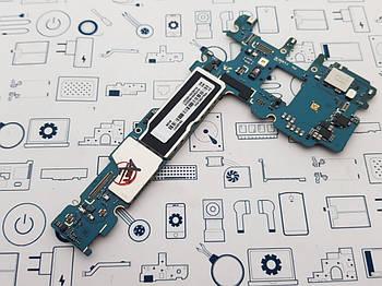 Материнская плата Samsung S8 Plus SM-G955F 4\64Gb с разборки (100% рабочая)