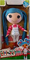 Куклы Лалалупси (Lalaloopsy) Silly Hair