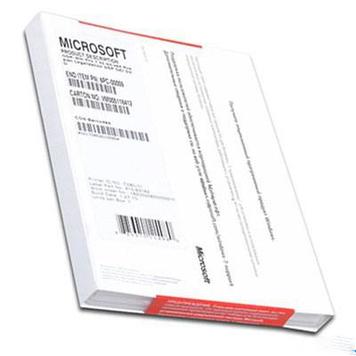 Microsoft Windows 8 Pro 32Bit Ukrainian DVD OEM (FQC-05944)
