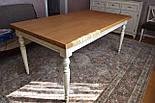 NM-49. Мебельные ножки и опоры деревянные для стола, фото 3