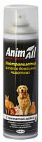 Нейтрализатор запахов домашних животных AnimAll с ароматом лайма 500мл
