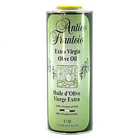 Масло оливковое Antico Frantoio olio extra vergine di oliva Италия 1л
