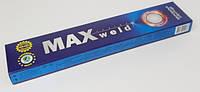 Електроди MAXweld РЦ 3мм., 0,5кг