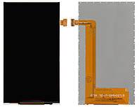 Дисплей (LCD) для Lenovo A766 (30 pin 121*66), оригинал