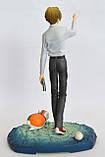 Аніме-фігурка Natsume Takashi & Nyanko-sensei, фото 4