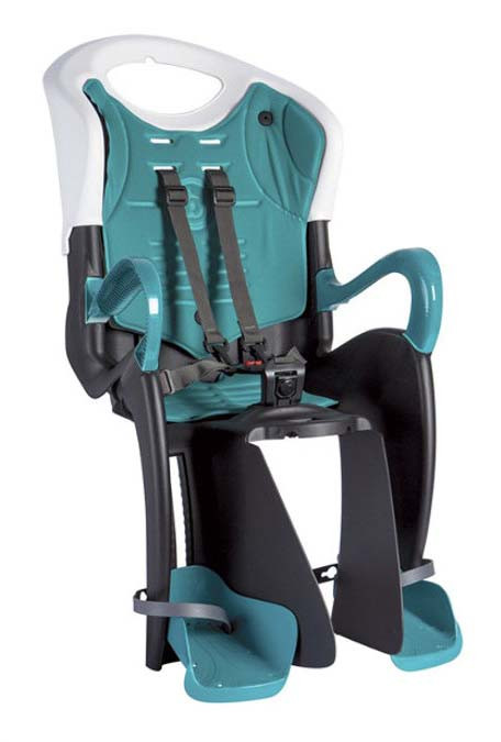 Велокрісло Bellelli Tiger standard Turquoise