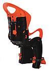 Велокрісло Bellelli Tiger standard Orange, фото 4