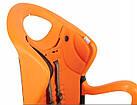 Велокрісло Bellelli Tiger standard Orange, фото 7