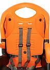 Велокрісло Bellelli Tiger standard Orange, фото 8