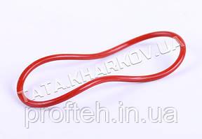 Кольцо уплотнительное гильзы (манжета) ZN490BT ZN390 DongFeng 404 Chery 244/404