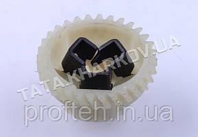Шестерня масляного насоса ZN490BT ZN390 ZN485 DongFeng 404 Chery 244/354/404