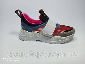 Кросівки жіночі Evromoda 3013