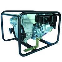 Мотопомпы Daishin SWT-50 HX для грязной воды
