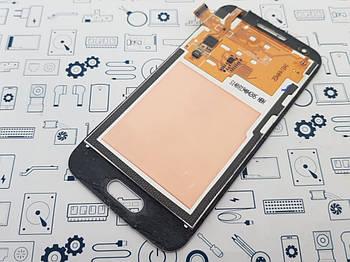 Дисплей Samsung SM-G313 модуль белый Сервисный оригинал с разборки
