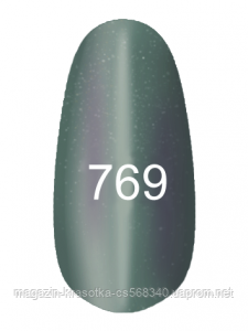 Гель лак ,,Moon light,, 7 мл. № 769