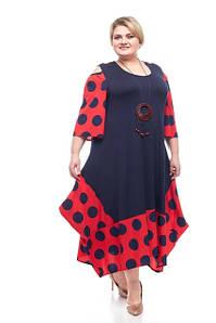 Женская одежда больших размеров от 48 до 82
