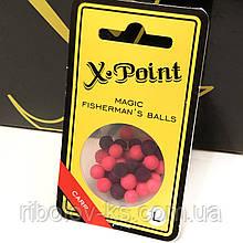 Плавающая насадка X-Point Карп 7-8мм L