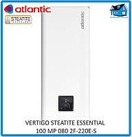 Водонагреватель Atlantic Vertigo Steatite Essential 100 MP-080 2F 220E-S, фото 1
