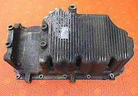 Масляный поддон для Fiat Doblo 1.9 JTD/Multijet. Поддон Фіат Добло 1.9 джейтд.