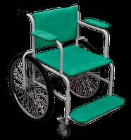 Кресло-каталка КВК-1