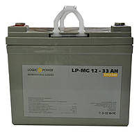 Logicpower LP-MG 12V 33AH, фото 1