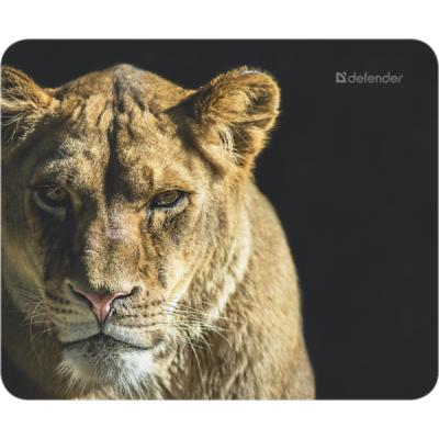 Коврик для мышки Defender Wild Animals (50803)