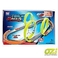 Детский автотрек Track Racer 68854