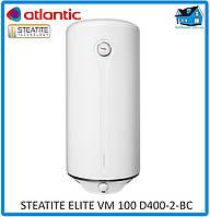 Водонагреватель Atlantic Steatite Elite VM 100 D400-2-BC, фото 1