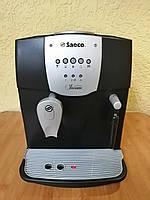 Кофеварка Saeco Incanto + 1 кг кофе в подарок!
