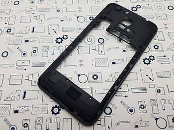 Средний корпус Nomi i5013 со стеклом камеры Сервисный оригинал с разборки