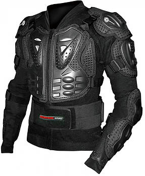 Моточерепаха SCOYCO AM02 black
