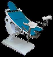 Крісло гінекологічне КГ-3е з електроприводом