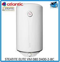 Водонагрівач Atlantic Steatite Elite VM 080 D400-2-BC