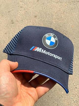Кепка BMW, фото 2