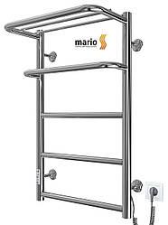 Полотенцесушитель электрический MARIO Hotel -I 650х430 TR таймер-регулятор