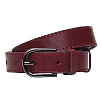 Женский кожаный ремень Borsa Leather br-vn-lbeltw2