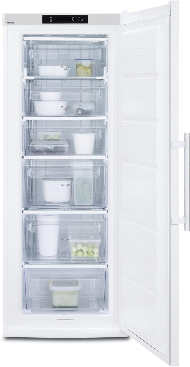 Морозильный шкаф Electrolux  EUF 2241 AOW ( 197 л ,  А+, белый)