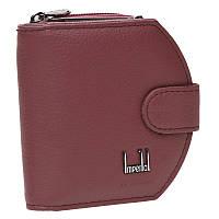 Женский кожаный кошелек Horse Imperial k1001b-red