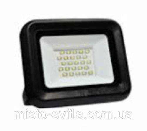 Прожектор LED 10W 6200K Lebron 850lm