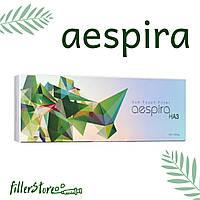 Филлер гиалуроновой кислоты Aespira 1х1ml