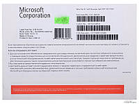 Microsoft Windows 8.1 Pro x64 Russian DVD OEM (FQC-06930)