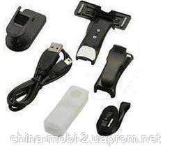 Индивидуальный мини видеорегистратор МД-80 экшн-камера Mini DV Camera DVR (MD80, MD-80, МД80) Sil, фото 3