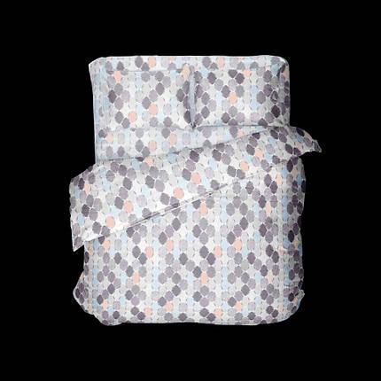 Постельное белье Самба бязь белорусская ТМ Комфорт-текстиль(Семейный), фото 2