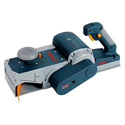 Рубанок ручний електричний Rebir IE-5708C зі стаціонаром