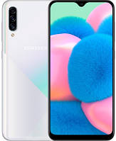 Samsung Galaxy A30s 4/64GB White (SM-A307FZWVSEK)