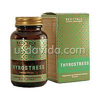 REVITALL THYROSTRESS Поддержка щитовидной железы «ТироСтресс» Greenway / Гринвей