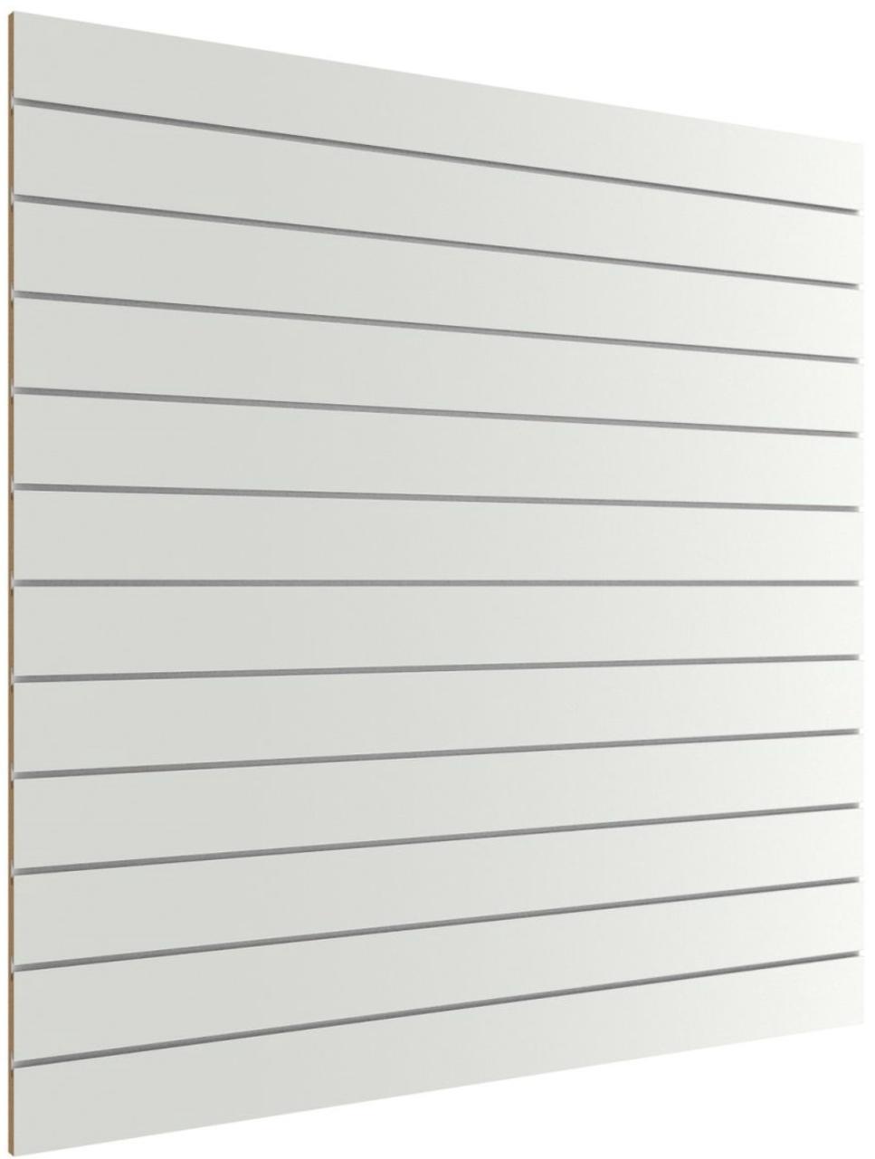 Экономпанель белая 1500×1000мм (без вставки)