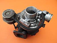 Турбина для Fiat Doblo 1.9 JTD. Турбокомпрессор на Фиат Добло 1.9 джейтд.