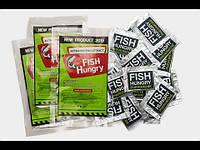 Активатор клева Fish Hungry (Голодная Рыба)